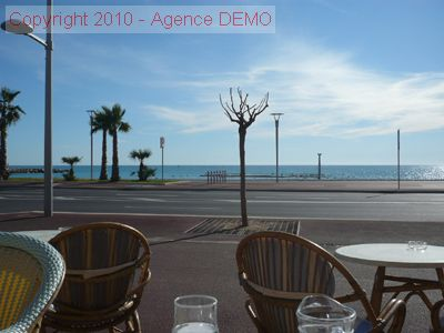 vente appartement GENERAC 5 pieces, 100m